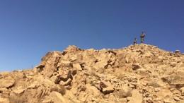 Aufatmen im Libanon