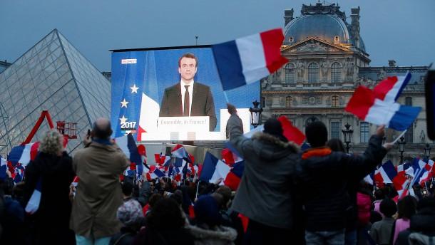 Der Albtraum bleibt Europa erspart