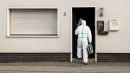 Mindestens acht Babyleichen in Oberfranken gefunden