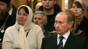 Väterchen Putin