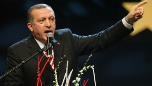Erdogans Kölner Rede