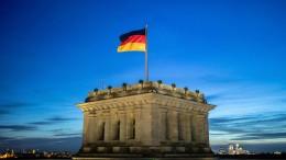 Deutschlands Dilemma als halber Hegemon