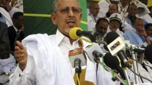 Angeblich Militärputsch in Mauretanien