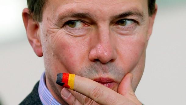 Berlin bestreitet Einmischung in Wahlkampf