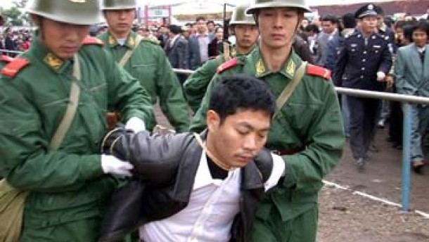 Hinrichtungen Video