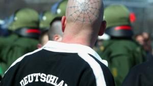 Ausländerfeindlichkeit in Deutschland nimmt zu