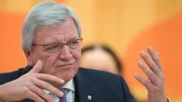 """""""Sind nicht die Therapiegruppe der SPD"""""""