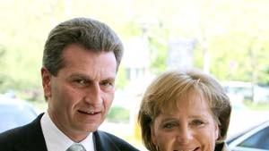 Stoßseufzer aus der CDU