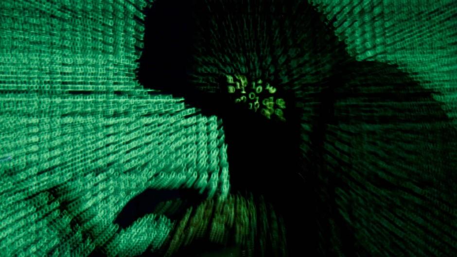 """""""Ghostwriter"""" heißt die mutmaßliche russische Kampagne für Cyberangriffe, gegen die die EU protestiert."""