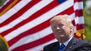 Trump-Gate
