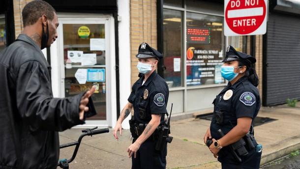Eine andere Polizei ist möglich – oder?
