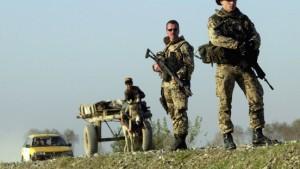 Raus aus Afghanistan