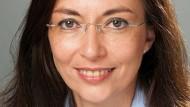 Frisches SPD-Gesicht: Yasmin Fahimi