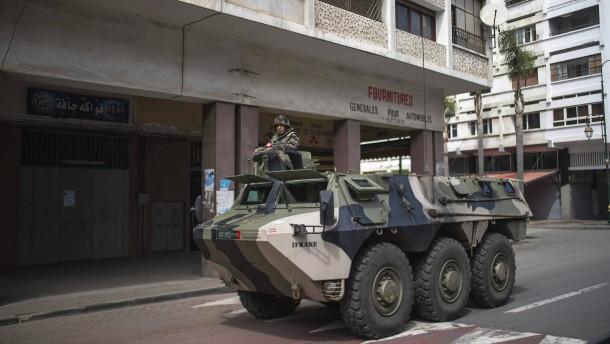 Marokko erkennt Israel an