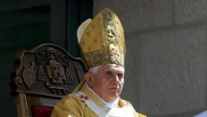 Papst unterstützt Rechte der Palästinenser