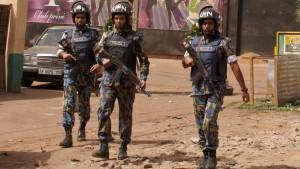 Friedensabkommen für Mali unterzeichnet