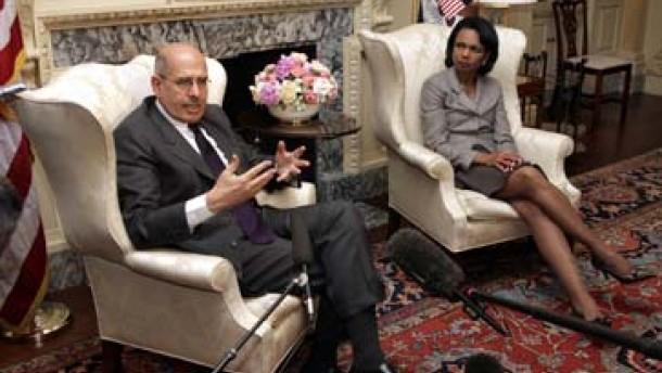 El Baradei: Iran zu Zugeständnissen bereit