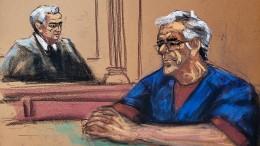 """Kein """"Fan"""" von Epstein, aber Partyfreund?"""