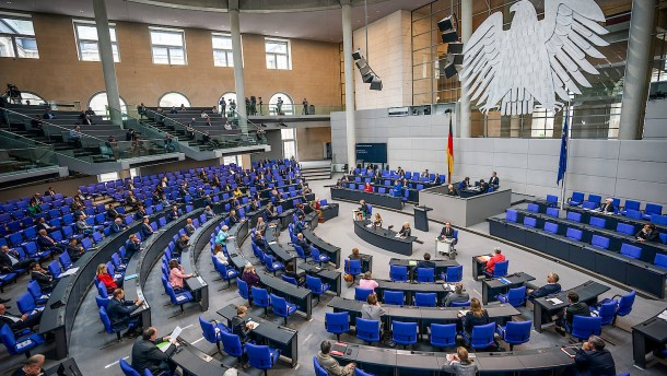 Opposition klagt gegen Wahlrechtsänderungen