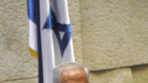 Scharfe Kritik an Netanjahus Regierungserklärung