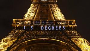 Ohne Klimaschutz keine Freiheit