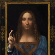 Jesus von Nazareth: So wie ihn Leonardo da Vinci gemalt hat.