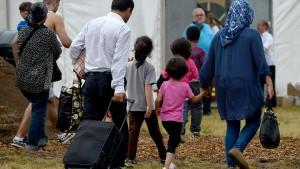 Teure Migrationspolitik