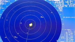 Amerika meldet Abschuss iranischer Drohne