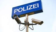 Wie dilettantisch Polizisten mit sensiblen Daten umgehen