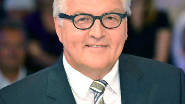 Uni Gießen: Steinmeier behält Doktortitel