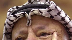 Weiter Streit um Arafat-Besuch in Bethlehem