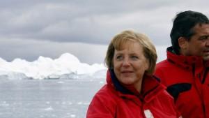 Merkel: EU-Beschlüsse dürfen keine Arbeitsplätze gefährden