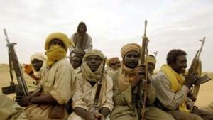 Über hundert Blauhelme dürfen nach Darfur