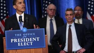 Obama befürwortet weiteres Konjunkturprogramm
