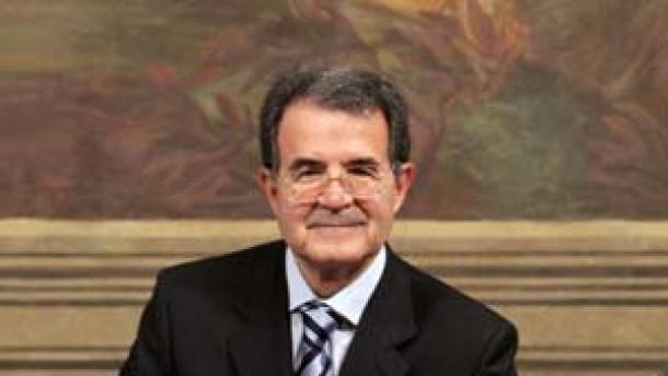 Prodi will alle Soldaten aus dem Irak abziehen