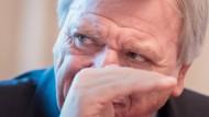 CDU-Vize Bouffier nennt AfD nicht regierungsfähig