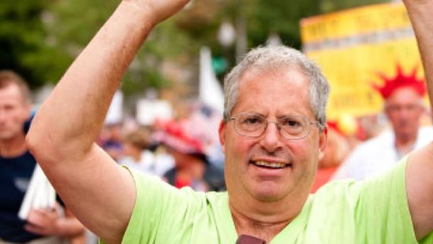 """Kandidaten der """"Tea Party"""" wieder erfolgreich"""