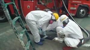 Mehr Radioaktivität in Fukushima