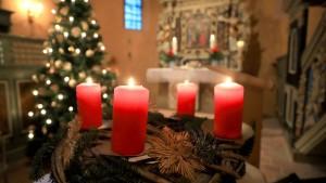 Weihnachten geht auch den Staat etwas an