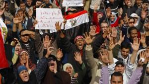 Mubarak kündigt weitere Zugeständnisse an