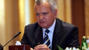 Ägyptens Außenminister tritt zurück