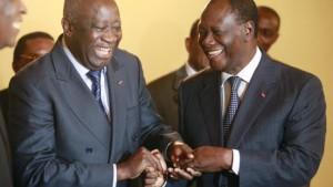 Machtkampf in der Elfenbeinküste