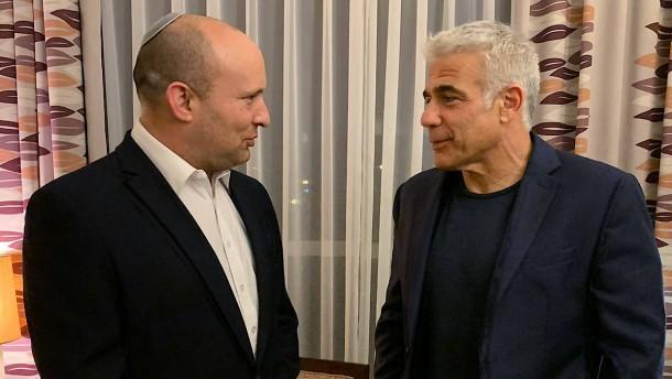 Netanjahus Abgang wäre ein Einschnitt