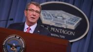 Amerika vervierfacht Mittel gegen russische Aggression