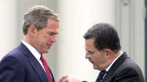 Amerika und Europa einigen sich darauf, sich nicht zu einigen