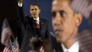Obamas Siegesrede im Wortlaut