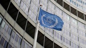 IAEA: Iran vergrößert Bestände an angereichertem Uran