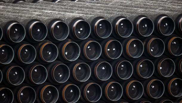 Bundesamt genehmigt sofortigen Weiterbau von Nord Stream 2