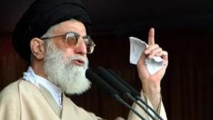 Chamenei: Keiner kann Iran von seinen Plänen abbringen