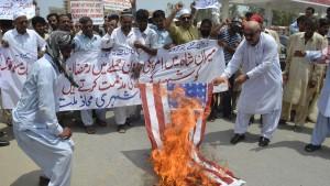 Al Qaidas Nummer zwei in Pakistan getötet